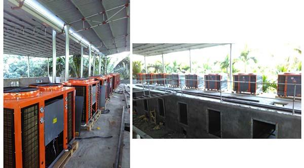 全面升级热泵产品线 瑞星高科布局烘干市场