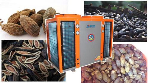 海南槟榔烘干设备推广产品目录