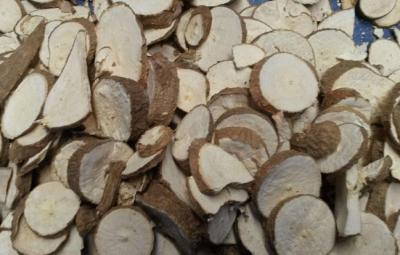 木薯烘干工艺