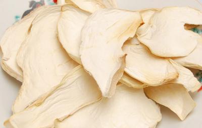 杏鲍菇烘干工艺