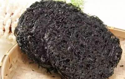 紫菜烘干工艺